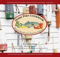 Home Port Cookbook