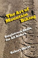 The Art of Mountain Biking