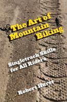 The Art of Mountain Biking