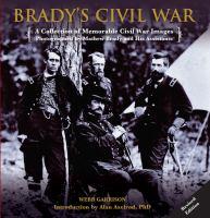 Brady's Civil War
