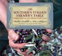 The Southern Italian Farmer's Table
