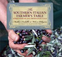 The Southern Italian Farmer's Table