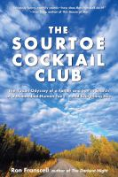 The Sourtoe Cocktail Club
