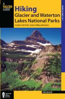Hiking Glacier and Waterton Lakes National Park