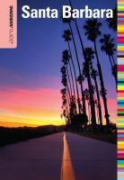 Insiders' Guide to Santa Barbara