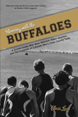 Cover image for Running With the Buffaloes