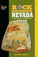 Rockhounding Nevada