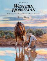 The History of Western Horseman