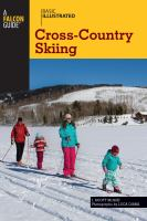 Image: Basic Illustrated Cross-country Skiing