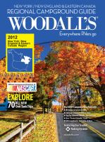 Woodall's, North America's Leading Campground Directory Since 1936