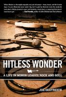 Hitless Wonder