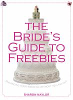 The Bride's Guide to Freebies