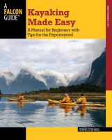 Kayaking Made Easy