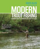 Modern Trout Fishing