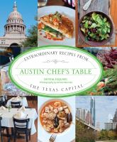 Austin Chef's Table