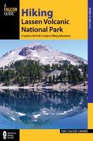 Hiking Lassen Volcanic National Park