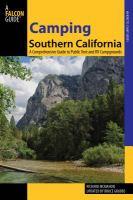 Camping Southern California