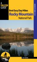 Best Easy Day Hikes, Rocky Mountain National Park