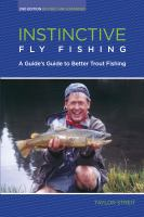 Instinctive Fly Fishing