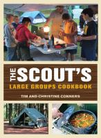 The Scout's Large Group Cookbook