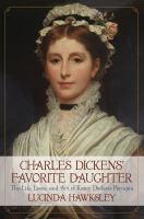 Charles Dickens' Favorite Daughter