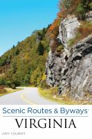 Scenic Routes & Byways