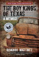 Boy Kings of Texas
