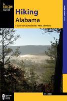 Hiking Alabama