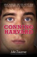 Conning Harvard
