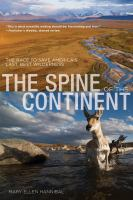 The Spine of the Continent