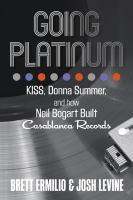 Image: Going Platinum