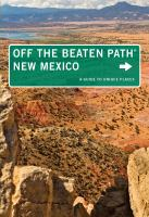 Off the Beaten Path New Mexico