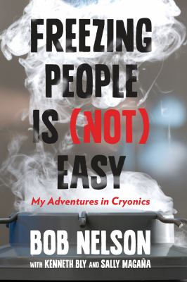 Cover image for Freezing People Is (not) Easy