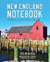 New England Notebook