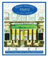 Rendez-vous With France à La Jill Butler