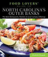 Food Lovers' Guide to North Carolina's Outer Banks