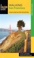 Falcon Guide Walking San Francisco