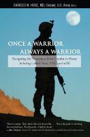Once A Warrior, Always A Warrior