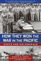 How They Won the War in the Pacific