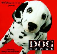 Walt Disney Records Presents Dog Songs