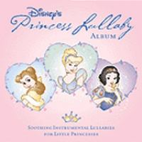 Disney's Princess Lullaby Album
