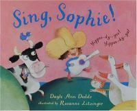 Sing, Sophie!