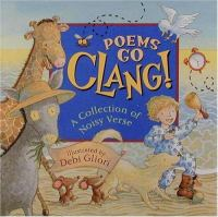 Poems Go Clang!