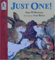 Just One!