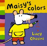 Maisy's Colors