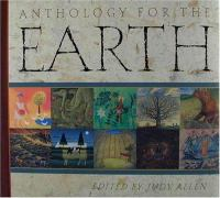 Anthology for the Earth