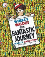 Where's Waldo?, the Fantastic Journey
