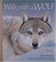 Walk With A Wolf