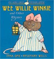 Wee Willie Winkie