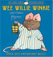 Wee Willie Winkie and Other Rhymes